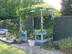 Beckers Betonzaun beckers betonzaun vertriebspartner garden ideas