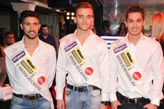 MISTER MUHLVIERTEL 2014 | Top Beauty Schools