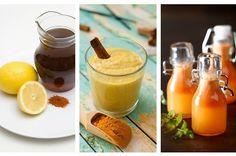 Tieto nápoje zmenia váš život k lepšiemu: Namiešajte si fit drinky a organizmus sa vám odmení vitalitou!