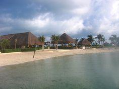 Cancun, Mexico - Dreams Resort Lagoon