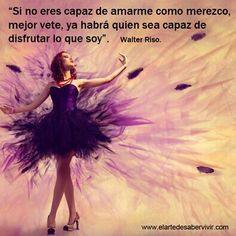1000 images about walter riso on pinterest walter o for Frases de walter riso