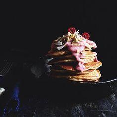 The Food Cub - Pancakes!