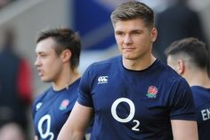 OMG. Can't handle it.God! Owen Farrell