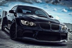 BMW M3.  I am going drive this baby to see my Fibro Sister In Atlanta!