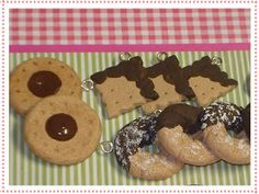 Square Cookies or Biscuits Tutorial