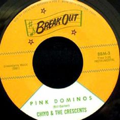 """Pink Dominos"" - Chiyo & the Crescents"