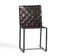 Chairs, Kitchen Chairs, Benches & Banquettes | Pottery Barn