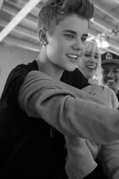 Those eyes though...<3 Justin bieber :)