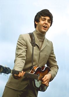 Only Paul McCartney