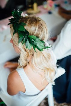 Woodland Wedding, Flower Crowns by Something Blue Floral Design, May 2016 SaraMonika Photography Woodland Wedding, Diy Wedding, Wedding Venues Ontario, Bridal Updo, London Wedding, Something Blue, Headpiece, Marie, Wedding Hairstyles