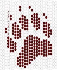 bead netting patterns - Google Search