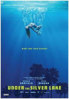 Under the Silver Lake - Google 検索 Andrew Garfield, Hindi Movies, Jimmi Simpson, Riley Keough, 2018 Movies, Movies Online, Rent Movies, Movies To Watch, Good Movies