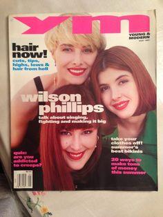 Smash magazine for teenage girls #8