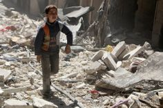 Syrian conflict into its 4th year - Photos - The Big Picture - Boston.com