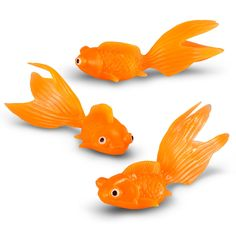 Glycerin Soap Fish | Perfect prize for a County Fair Party -> Put one fish in a plastic bag filled with water & tie it down with a ribbon. Include a small fish bowl (just like they do in pet shops)...would be more well received by parents than real fish!