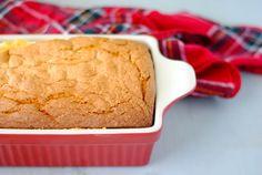 Foodstuffs: Egg nog pound cake on http://www.thehousealwayswinsblog.com/2013/12/egg-nog-pound-cake-recipe/