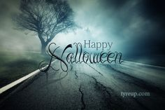 Happy #halloween to all!!! - www.tyreup.com