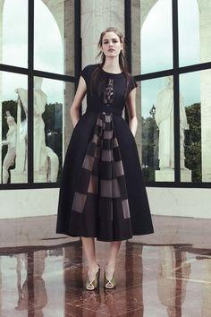 Курортная коллекция Fendi весна 2016 (Интернет-журнал ETODAY) Высокая Мода,  Мода Красота 5401ea5c6c9