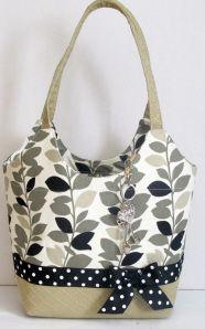 inspiration...  Handmade Couture Designer Purses Totes Diaper Bags Wristlets Accessories