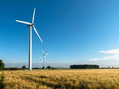 Windräder und Infraschall #News #Wind