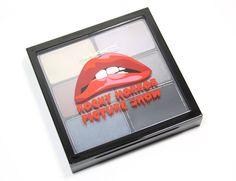 MAC Rocky Horror Picture Show Riff-Raff Eye Shadow Palette