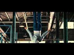 Footloose 2011: Angry Dance Scene