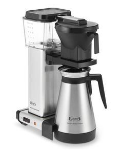 Hand Drip Coffee, Drip Coffee Maker, Thermal Coffee Maker, Cappuccino Machine, Coffee Accessories, Heating Element, Great Coffee, Cooking Utensils, Carafe