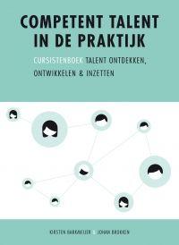 Competent talent in de praktijk - cursistenboek