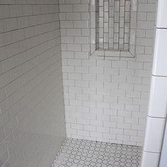 Condo Bathroom Makeover Reveal Condo Bathroom Condos And Subway Tiles - Condo bathroom makeovers
