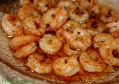 Heta räkor Great Recipes, Snack Recipes, Healthy Recipes, Tapas, Shrimp Dishes, Swedish Recipes, Pasta, Food For A Crowd, Fish And Seafood