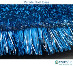 This is a guide about parade float ideas. Schools, organizations, and businesses often participate in parades for homecoming and holidays. Part of the fun and sometimes the stress is coming up with an idea for your float.