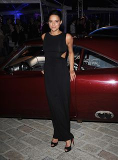 Celebs Attend the 'Fast & Furious 6' After Party