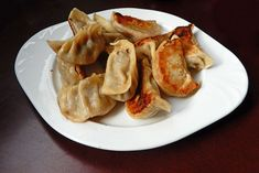 : Lunch at He Sheng Chinese restaurant, Sea Point How To Make Dumplings, Steamed Dumplings, Fresh Coriander, Chinese Restaurant, Dim Sum, Seaweed Salad, Cape, Pork, Menu