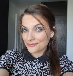 Beauté Blog: Mon make-up de rentrée avec Lancôme