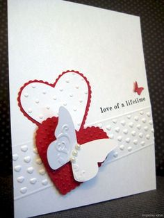 Creative Valentine Cards Homemade Ideas41