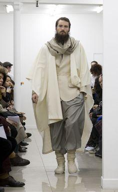 Fabrics Interseason - Paris mens F/W 09/10
