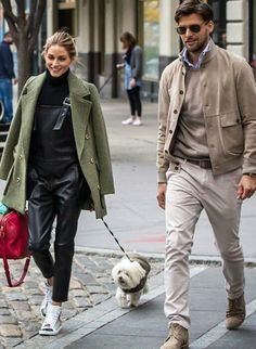 Olivia Palermo and