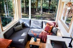 Verve Lux – Tiny House Swoon