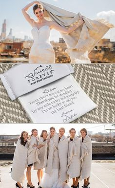 5a5f42e9632d Forever Blanket® by Swell Forever. Personalized Throw Blankets. Embroidery  Available. Heirloom Gifts