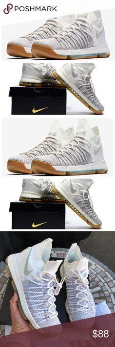 NIKE AUTHENTIC MENS KD NEW SZ 10.5 NEW NIKE AUTHENTIC MENS KD NEW SZ 10.5 NEW 100% authentic! Item#ciz Nike Shoes