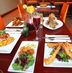 Brooklyn Jamaican Restaurant - looks like amazing food