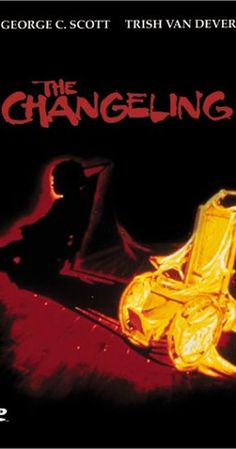 The Changeling (1980)  Al final de la escalera: miedito del bueno.