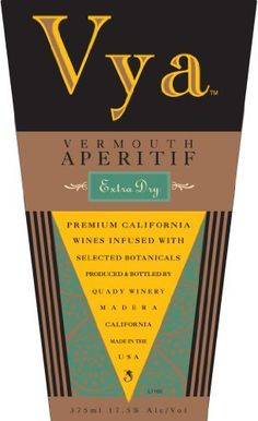 Dessert Wine - NV Quady Vya Whisper Dry Vermouth blend White -- To view further for this item, visit the image link. Sauvignon Blanc, Cabernet Sauvignon, Wine Flavors, Types Of Wine, California Wine, Wine Time, Whisper, White Wine, Gourmet Recipes