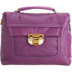 'Liane' mini crossbody handbag by Nina Ricci