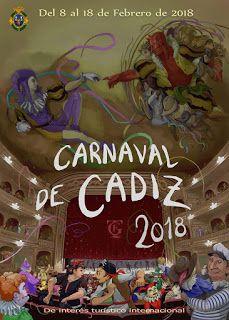 micadiztucadiz: Vente y disfruta del Carnaval de Cádiz