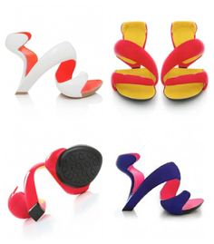 Julian Hakes - Mojito Shoes