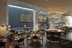 Avenue | Restaurant In St James | D&D London. Sundae specials!!!!