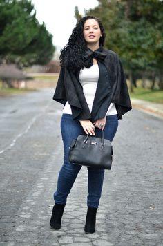 ...because a plus size woman can be beautiful_   ...mert egy molett nő is lehet gyönyörű