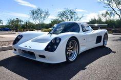 2010 Ultima GTR for sale! #brownsclassicautos www.brownsclassicautos.com 480-998-4300