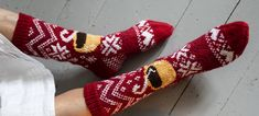 Neulo Juhla Mokka -villasukat itse | Paulig.fi Wool Socks, Knitting Socks, Slippers, Footwear, Inspiration, Tricot, Knitting And Crocheting, Knit Socks, Biblical Inspiration